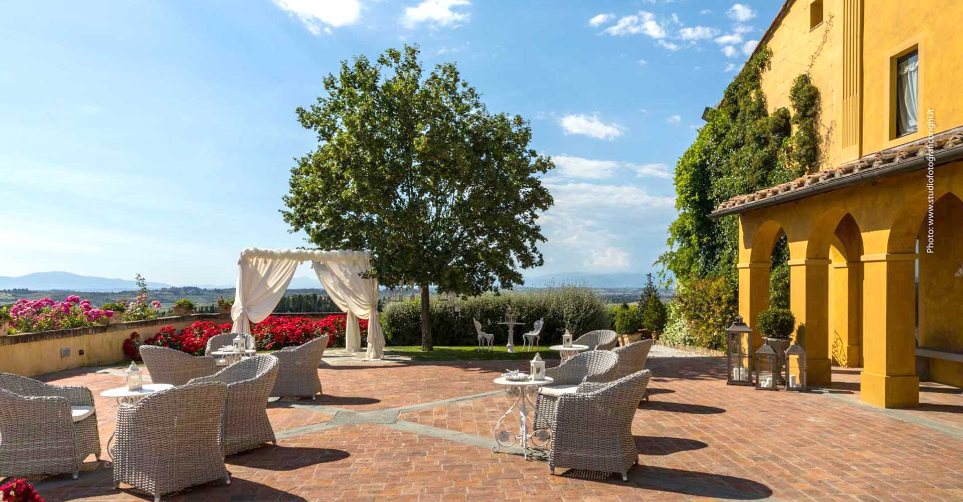 Matrimoni Civili Toscana : Ville matrimoni toscana firenze per